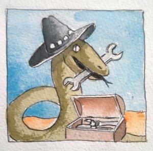 TaskBuster工具箱: Python3, pip3, virtualenv, virtualenvwrapper, Git以及Sublime Text