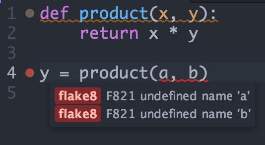 Install and Configure the Atom Editor for Python